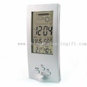 Weather Station Clock images
