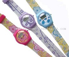CHILD LCD WATCH images