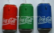 Cola cola Bottle Shape New advertising mouse images