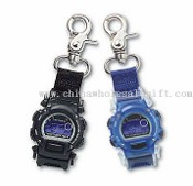 KEYCHAIN LCD WATCH images