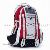 Solar Backpack images