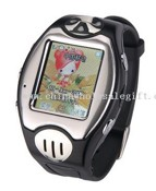 THE QUAD BAND MOBILE WATCH WITH CAMERA images
