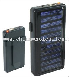 Solar Charger For Electro-Products