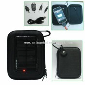solar charger bag images
