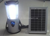 Camping lantern with or without solar panel images