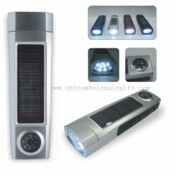 Solar torch images