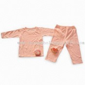 Long Sleeve Compressed/Magic Colored Baby T-shirt images