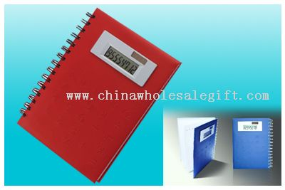 Notebook Solar Calculator