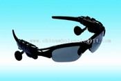 MP3&FM SUNGLASSES images