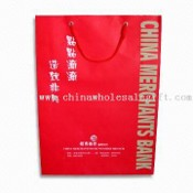 Eco-friendly Paper Shopping Bag images