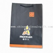 Moisture-resistant Promotional Shopping Bag images