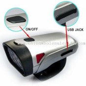 Rechargeable Bicycle Head Lamp images