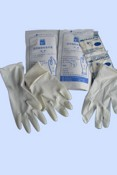 Examination gloves images
