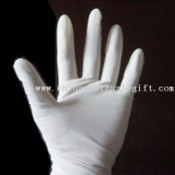 Sterile Surgical Gloves with Smooth Surface with AQL 1.5 Standard images