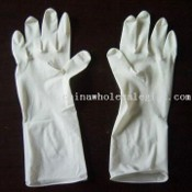 Sterile Surgical Gloves with Smooth/Textured Surface images
