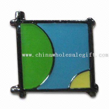 Copper Label Pin