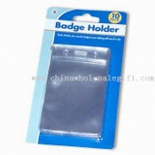 Badge Holder images