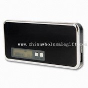 Portable Power Bank for Mobile Devices Such as Mobile Phone, MP3, MP4 and Digital Camera images