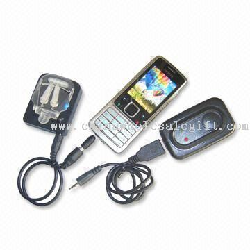 Universal Charger Universal Chargers, Suitable Mobile Phones and MP3/MP4 Players