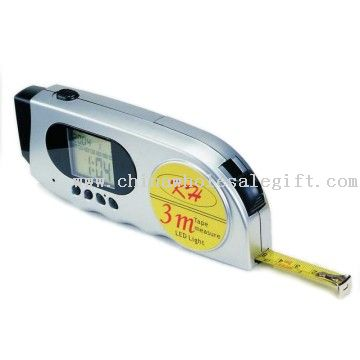 Multifunction Tape Measure