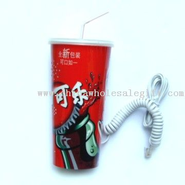 Cola Cup Phone