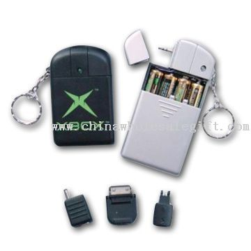 CE-approved Battery Mobile Phone Chargers