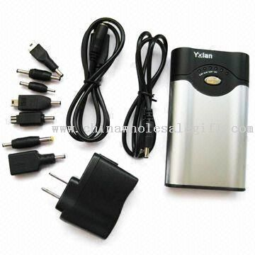 Mobile Phone Charger with ≤1200mA Output Current and DC 9V-14V Input Voltage