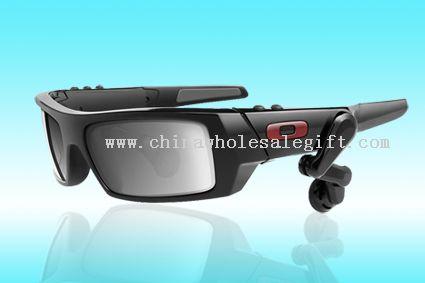 Fashionable MP3 Sunglasses