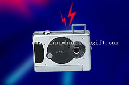 Shocking Camera