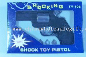 Shocking gun