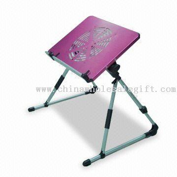 Tabelul portabil Laptop cu ventilator de răcire
