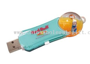 Bubble USB