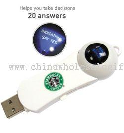 Decision Maker USB