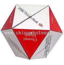Magic Diamond Cube 5 CM