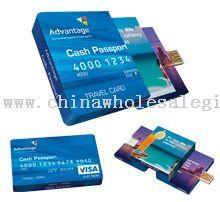 Magic Smart Card USB Flash Drive