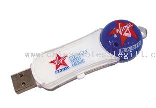 Roller Ball USB