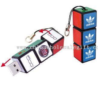 Rubiks USB