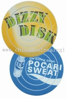 Dizzy Disk