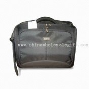 Well-designed Trolley Laptop Bag with Multi-compartment Design images