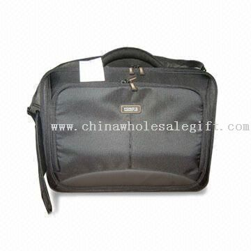 Well-designed Trolley Laptop Bag with Multi-compartment Design