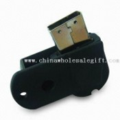 USB Flash Drive in Swivel Style images