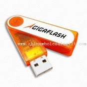 USB Flash Drives Gigaflash Swivel USB Flash Drive images
