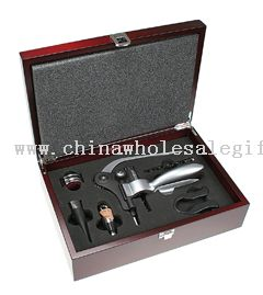 Deluxe Wine Gift Set in Presentation Box