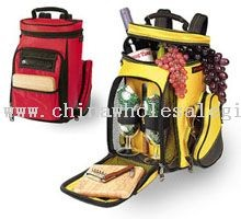 Golf Caddy Cooler and Backpack images