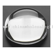 Crystal Magnifying Paperweight images