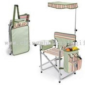 Deluxe Designer Folding Chair images