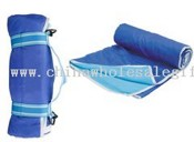 Roll Up Fleece Picnic - Sporting Event Blanket images