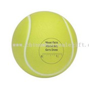 Tennis Ball - Sports shape stress ball images