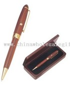 Unique Rosewood Laser Pointer Pen images