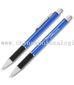 Metal Ballpoint Pen & Pencil Set images
